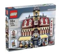 LEGO 10182 Cafe Corner LEGO Creator NEU Review & kaufen ...