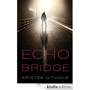 echo bridge book cover