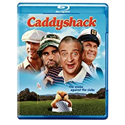 Chevy Chase (Actor), Rodney Dangerfield (Actor), Harold Ramis (Director)|Format: Blu-ray (405)Buy new: $14.97  $7.91 93 used &#038; new from $3.05