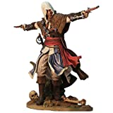 Assassin's Creed IV Figurine - Edward Kenway: The Assassin Pirate (輸入版)