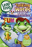 Leap Frog: Talking Words [DVD] [Import]