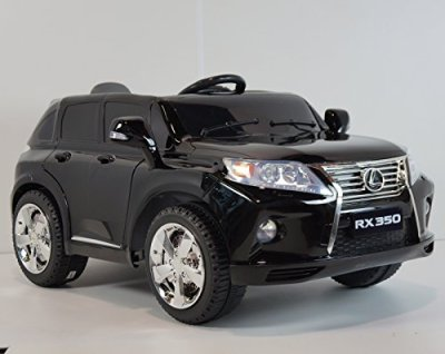 LEXUS-Style-Suv-12V-Battery-Operated-Ride-On-Toy-Car-For-Kids-4kids