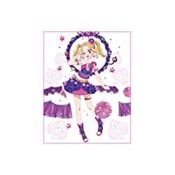アイカツ! あかりGeneration Blu-ray BOX5