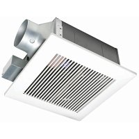 Panasonic FV-11VF2 WhisperFit 110 CFM Low Profile Ceiling ...