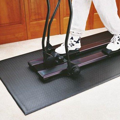 Treadmill Mat For Carpet