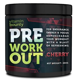 Vitamin-Bounty-Cherry-Flavor-Pre-Workout