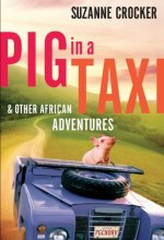 51vJ7Lx9tBL Pig in a Taxi by Suzanne Crocker $0.99