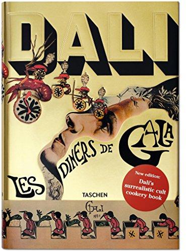 Dalí. Les Diners de Gala