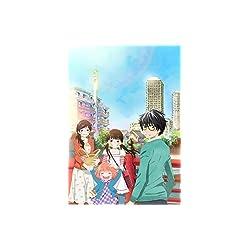 3月のライオン 1(完全生産限定版) [Blu-ray]
