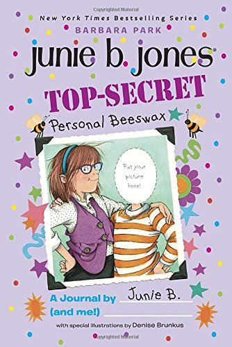Bravo Download Free Top-Secret, Personal Beeswax A Journal by Junie