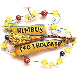 Harry Potter Nimbus Two Thousand Ornament