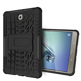 DWay-80inch-Samsung-Galaxy-Tab-S2-T710-Case-Hybrid-Armor-Design-with-Stand-Feature-Detachable-Dual-Layer-Protective-Shell-Hard-Back-Cover-Case-for-Samsung-Galaxy-Tab-S2-80inches-SM-T710-T715