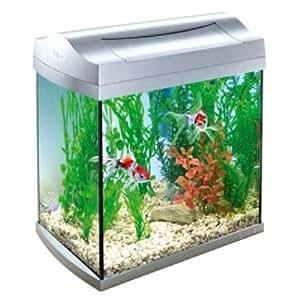 Tetra Aqua Art Aquarium Fish Tank, 30 Litre: Amazon.co.uk: Pet