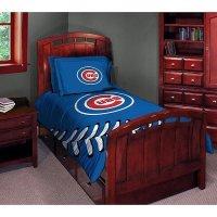 Chicago Cubs Comforter, Cubs Comforter, Cubs Comforters ...