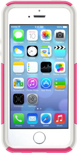 OtterBox-COMMUTER-SERIES-Case-for-iPhone-55sSE-Retail-Packaging-HOT-PINK-HOT-PINKWHITE