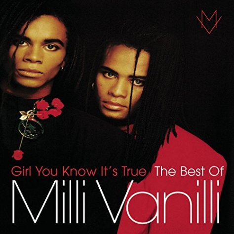 Milli Vanilli-Girl You Know Its True-CD-FLAC-1989-FATHEAD Download
