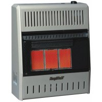 Vented Gas Wall Heaters | PREMIUM WALL HEATERS