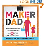 Mark Frauenfelder (Author)  (33)  Buy new:  $20.00  $12.65  42 used & new from $11.18