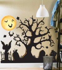 Halloween Home Decorating Ideas