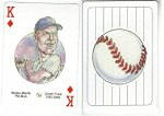 New York Yankees Playing Baseball Card Sports Related Trading Cards