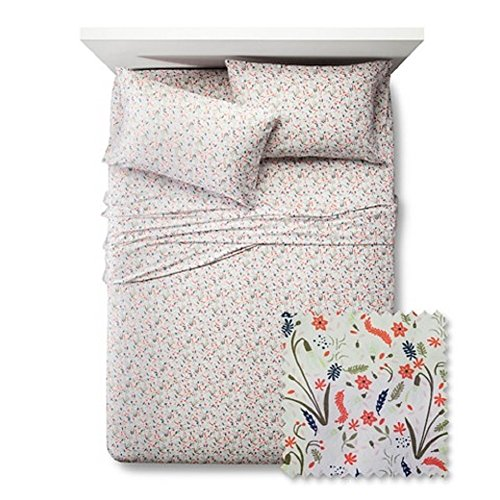 Floral-Festival-Twin-Sheet-Set-Multi