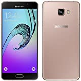 Samsung Galaxy A510M A5 2016 16GB DUAL SIM Unlocked Phone - Retail Packaging - Pink Gold