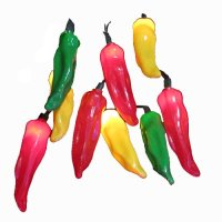 Top Chili Pepper Lights For Parties And Holidays - PepperScale