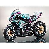 レーシングミク ex:ride Spride.06 TT零13 (ノンスケール ABS製塗装済み完成品)