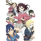 「ステラ女学院高等科C3部(しーきゅーぶ)」 1 [Blu-ray]