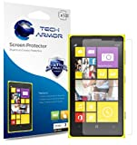 Tech Armor Nokia 1020 フィルム HD Clear ハイディフェンション ノングレア 高光沢 液晶保護フィルム スクリーンプロテクター for Nokia 1020 ( 保護フィルム 3枚入り )