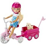 Barbie Her Sisters In A Pony Tale Horse Adventure