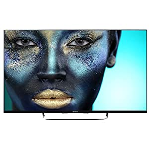 Review of Sony KDL55W829B 55-inch Widescreen Full HD 1080p Smart 3D TV with Freeview HD - Black (discontinued by manufacturer)