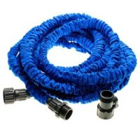 SoLed Garden Hose, 75Ft, Heavy Duty Expanding Water Coil ...