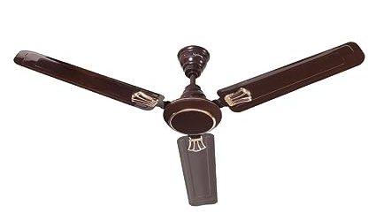 Lifelong Premium Deco 48-inch 75-Watt Ceiling Fan