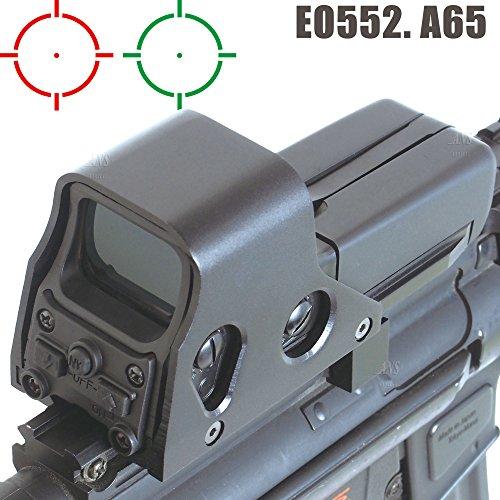 Eo 552.A65 タイプ ホロサイト ドットサイト