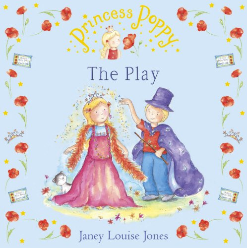 Princess Poppy: The Play