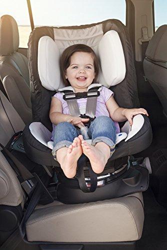 Orbit Baby G3 Toddler Convertible Car Seat Black