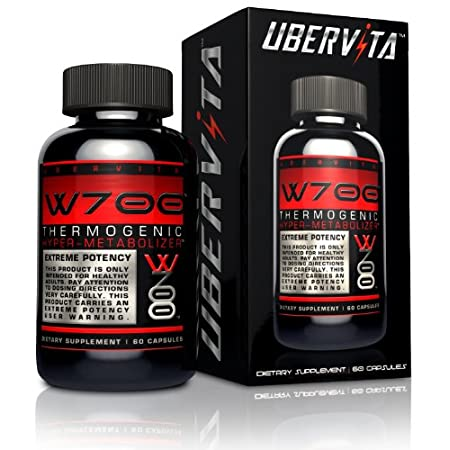 Thermogenic Weight Loss Extreme Hyper-Metabolizer. Weight Loss. Fat burner. You've heard claims before, but never seen anything like this. Developed for elite professional athletes and trainers, W700 delivers the most professional results in the indu...