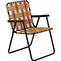 Amazon.com : Rio Brands-Chairs BY055-07130 Basic Web ...
