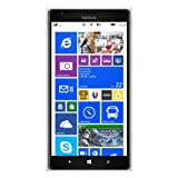Nokia Lumia 1520 GSM unlocked 16GB Windows 8 Smartphone - White