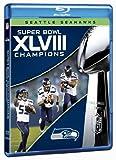 NFL Super Bowl Xlviii Champions [Blu-ray] [Import]