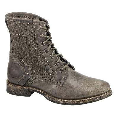 Amazoncom Caterpillar Men39s Abe Boot Shoes