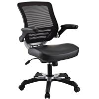 Amazon.com: LexMod Edge Office Chair with Mesh Back and ...