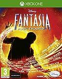 Disney Fantasia: Music Evolved (Xbox One) (輸入版)
