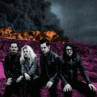 The Dead Weather-Dodge And Burn-CD-FLAC-2015-FORSAKEN