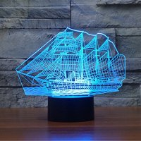 Sail Boat Lamp reviews