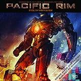 Pacific Rim 2014 Calendar