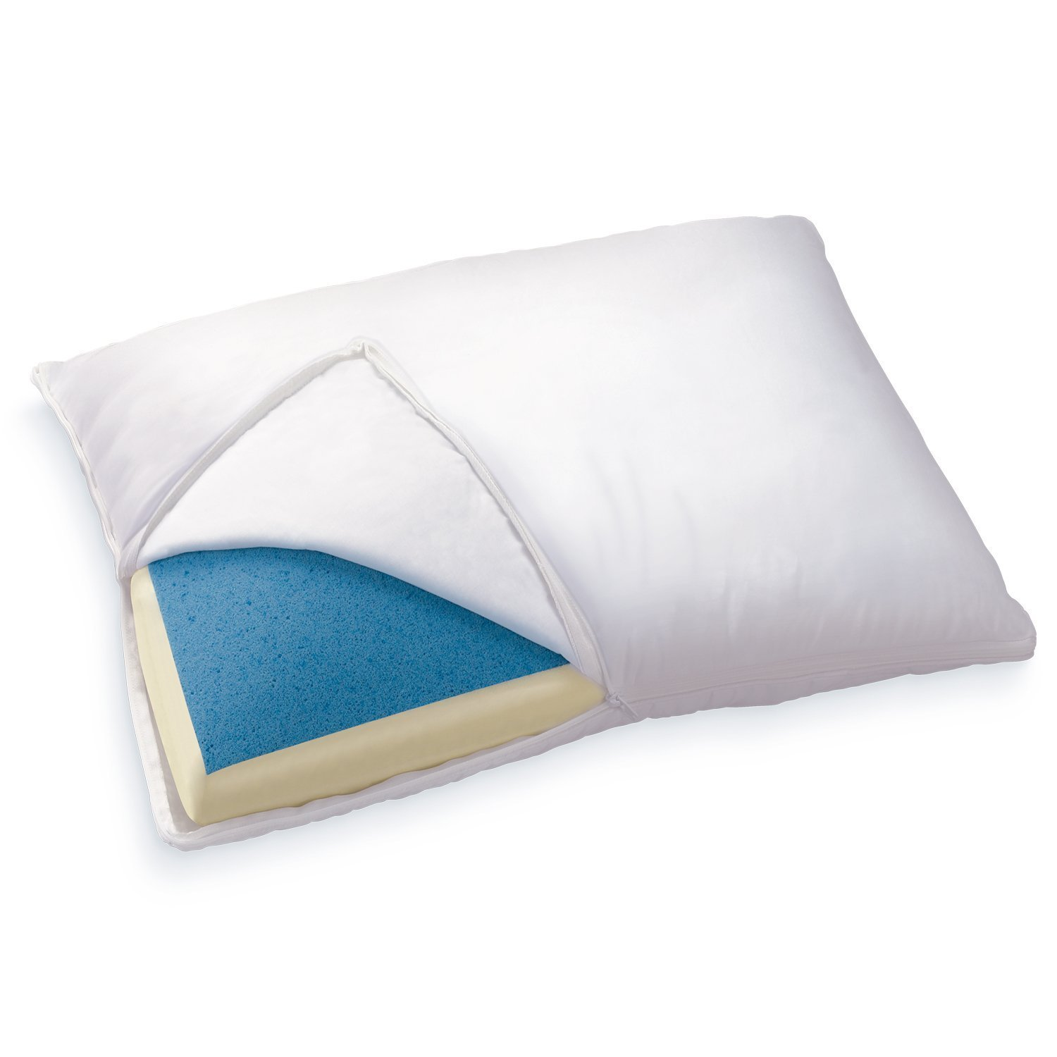Best Pillow for Night Sweats: Sleep Cool and Comfortable