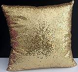 Decorative 18 x 18 Inch Linen Cloth Pillow Cover Cushion Case, Cartoon Figure For Home Sofa