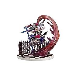 アイドルマスター シンデレラガールズ 神崎蘭子 アニバーサリープリンセスVer.  ~祝宴の狂乱~ (1/8スケール ATBC-PVC 製塗装済み完成品)